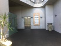 Cronulla Clinic Entry