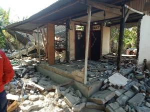 Wenten Lombok Recovery Appeal