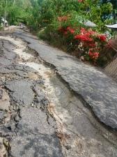 Lombok Road