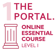 The Portal Level I Online Essentials Course