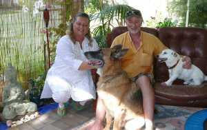 Animal Mentors Clinic