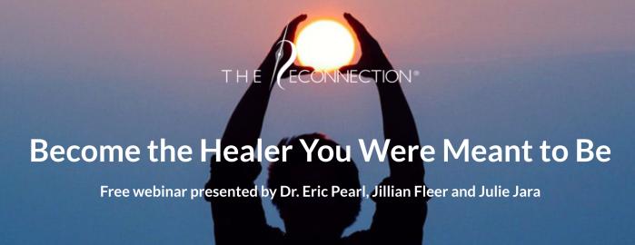 Webinar with Eric Pearl and Julie Jara