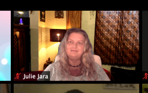 Dr Eric and Jillian Webinar on Reconnective Healing